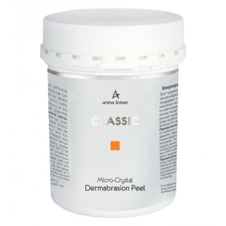 Micro Crystal Dermabrasion Peel Anna Lotan, 325 ml / Пилинг с микро кристаллами Анна Лотан, 325 мл