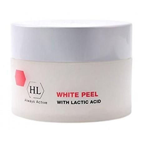 WHITE PEEL with lactic acid Holy Land, 250 ml / Пилинг с молочной кислотой Холи Лэнд, 250 мл