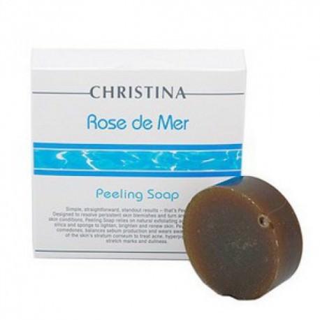 Soap Peel Christina, 50 ml / Пилинговое мыло Кристина, 50 мл