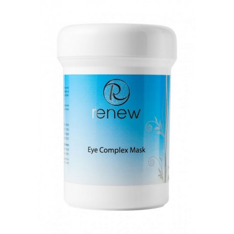 Eye Complex Mask Renew, 250 ml / Питательная маска для области вокруг глаз Ренью, 250 мл