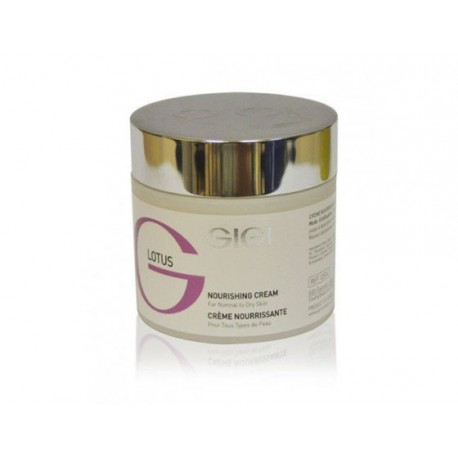 Lb Nourishing Cream GIGI, 250 ml / Питательный крем ДжиДжи, 250 мл