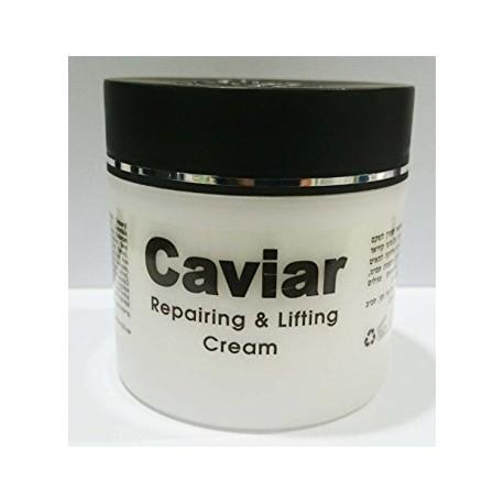 Caviar Cream SR Cosmetics, 250 ml / Питательный крем с экстрактом чёрной икры ЭсЭр Косметикс, 250 мл