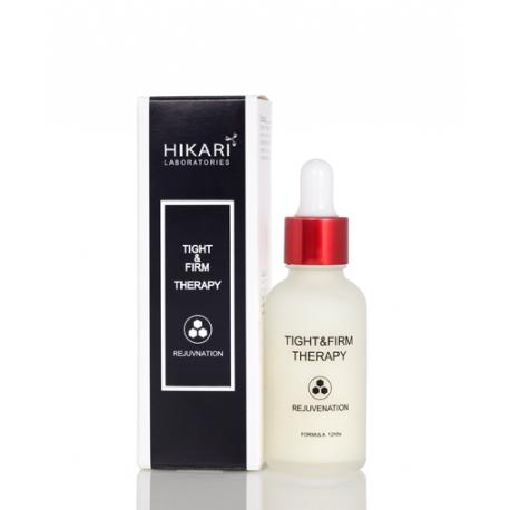 Tight&Firm Therapy Serum Hikari, 30 ml / Подтягивающая и укрепляющая сыворотка Хикари, 30 мл