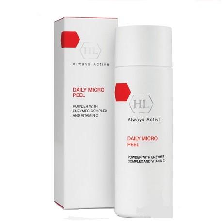 Daily Micro Peel Holy Land, 75 ml / Порошок с комплексными ферментами Холи Лэнд, 75 мл