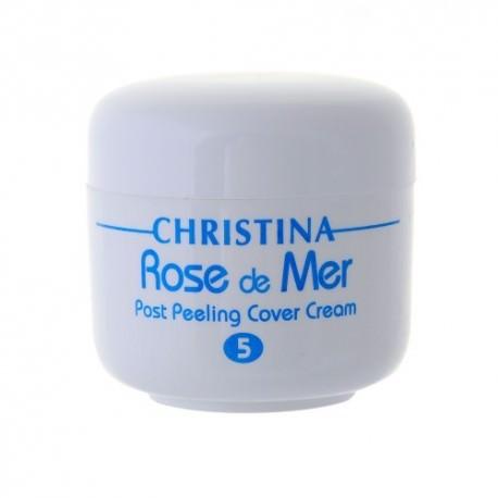 Post Peeling Cover Cream (Step 5) Christina, 20 ml / Постпилинговый тональный защитный крем (шаг 5) Кристина, 20 мл