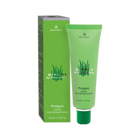Greens Proligne Anna Lotan, 50 ml / Пролин (крем-лифтинг против морщин) Анна Лотан, 50 мл
