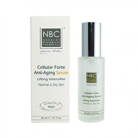 Cellular Forte Anti-Aging Serum Lifting Intensifier NBC Haviva Rivkin, 30 ml / Противовозрастная сыворотка Хавива Ривкин, 30 мл