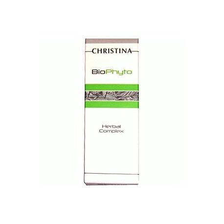 Herbal complex Christina, 75 ml / Растительный пилинг облегченный Кристина, 75 мл