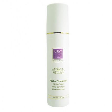 Herbal Shampoo NBC Haviva Rivkin, 250 ml / Растительный шампунь для всех типов волос Хавива Ривкин, 250 мл