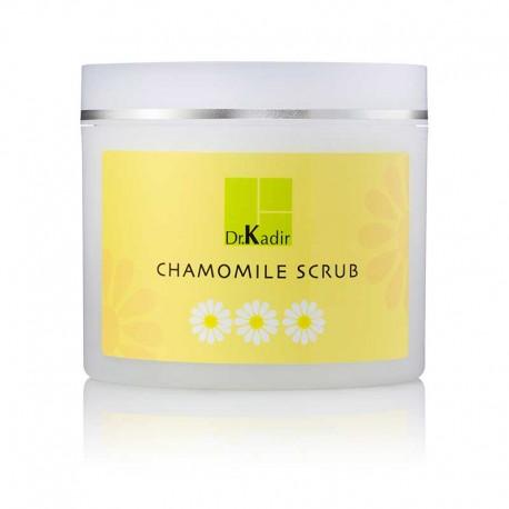 Chamomile scrub Dr. Kadir, 250 ml / Ромашковый скраб Доктор Кадир, 250 мл