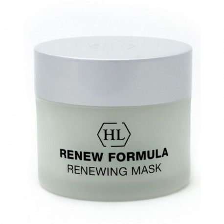 RENEWING MASK Holy Land, 250 ml / Сокращающая маска Холи Лэнд, 250 мл