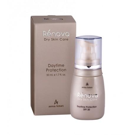 Renova Daytime Protection Anna Lotan, 50 ml / Солнцезащитный дневной крем SPF 30 Анна Лотан, 50 мл