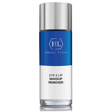EYE&LIP Makeup Remover Holy Land, 120 ml / Средство для демакияжа глаз и губ Холи Лэнд, 120 мл