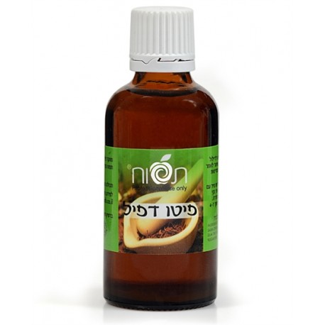 Fito Depil Tapuach, 20 ml / Средство для замедления роста волос Тапуах, 20 мл