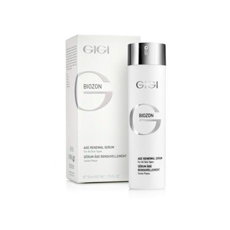 Biozon double effect GIGI, 50 ml / Сыворотка Биозон двойного действия ДжиДжи, 50 мл