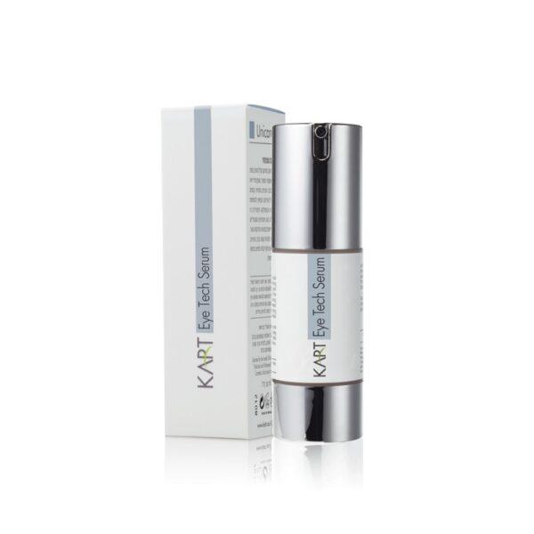 Eye Tech Serum Kart, 30 ml / Сыворотка для кожи вокруг глаз Карт, 30 мл