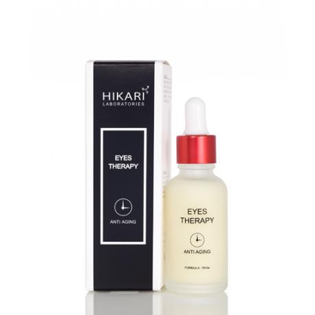 Eyes Therapy Serum Hikari, 30 ml / Сыворотка для кожи вокруг глаз Хикари, 30 мл