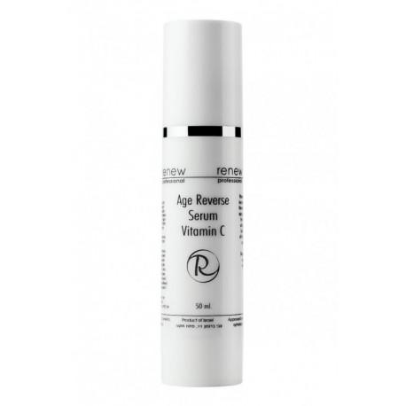 Age Reverse Serum Vitamin С Renew, 30 ml / Сыворотка с витамином С Ренью, 30 мл