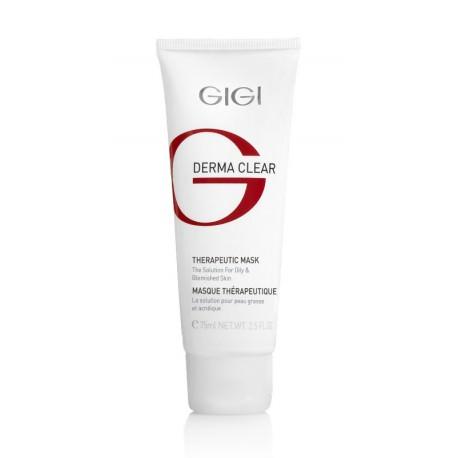 Dc Therapeutic Mask GIGI, 75 ml / Терапевтическая маска ДжиДжи, 75 мл