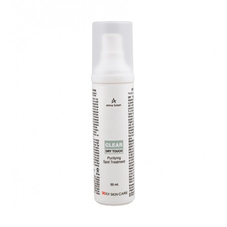 Clear Dry Touch Anna Lotan, 50 ml / Точечный уход Драй Тач Анна Лотан, 50 мл