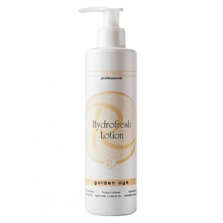 Hydrofresh Lotion Renew, 250 ml / Тоник для нормальной и сухой кожи Ренью, 250 мл