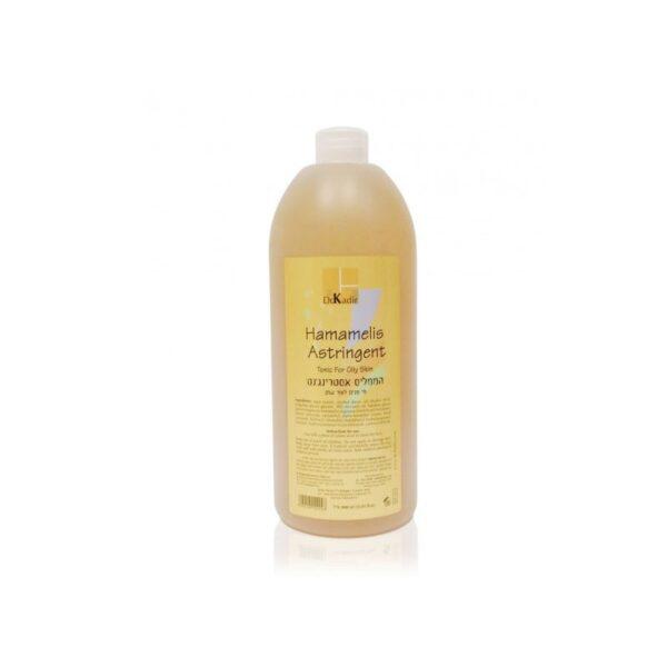 Astri Hamamelis Tonic for oily skin Dr. Kadir, 1000 ml / Тоник с экстрактом гамамелиса для жирной кожи Доктор Кадир, 1000 мл