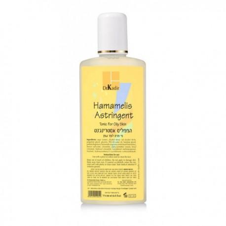 Astri Hamamelis Tonic for oily skin Dr. Kadir, 250 ml / Тоник с экстрактом гамамелиса для жирной кожи Доктор Кадир, 250 мл