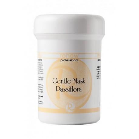 Gentle Mask Passiflora Renew, 250 ml / Успокаивающая маска с пассифлорой Ренью, 250 мл
