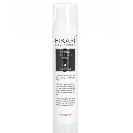 Hydra booster mask Hikari, 100 ml / Увлажняющая маска Хикари, 100 мл