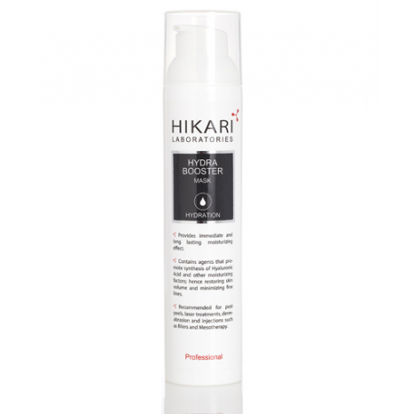 Hydra booster mask Hikari, 50 ml / Увлажняющая маска Хикари, 50 мл