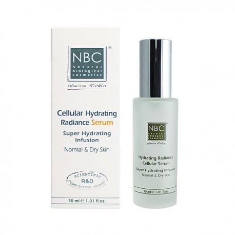 Cellular Hydrating Radiance Serum NBC Haviva Rivkin, 30 ml / Увлажняющая сыворотка Хавива Ривкин, 30 мл
