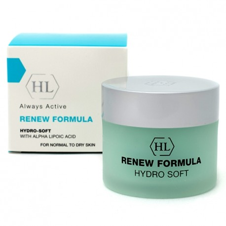 HYDRO-SOFT CREAM Holy Land, 50 ml / Увлажняющий крем Холи Лэнд, 50 мл