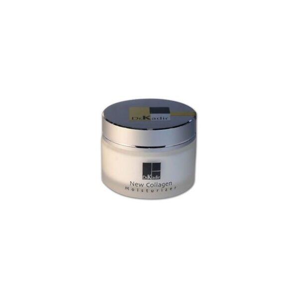 NEW COLLAGEN Moisture for normal-dry skin Dr. Kadir, 250 ml / Увлажняющий крем для нормальной и сухой кожи Доктор Кадир, 250 мл