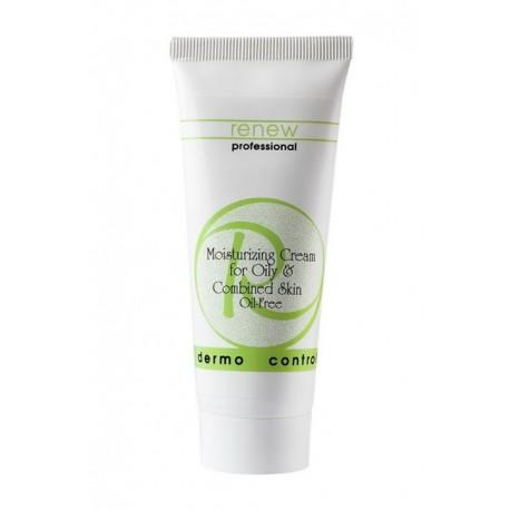 Moisturizing Cream for Oily & Combination Skin, Oil-Free Renew, 70 ml / Увлажняющий крем для жирной и комбинированной кожи Ренью, 70 мл