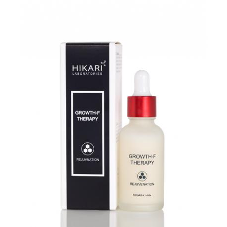 Growth-F Therapy Serum Hikari, 30 ml / Восстанавливающая сыворотка Хикари, 30 мл