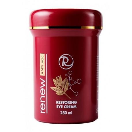 Restoring Eye Cream Renew, 250 ml / Восстанавливающий крем для век Ренью, 250 мл