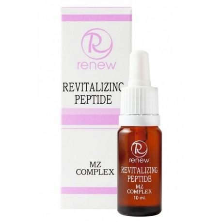 Revitalizing Peptide MZ Renew, 10 ml / Восстанавливающий пептидный комплекс Ренью, 10 мл