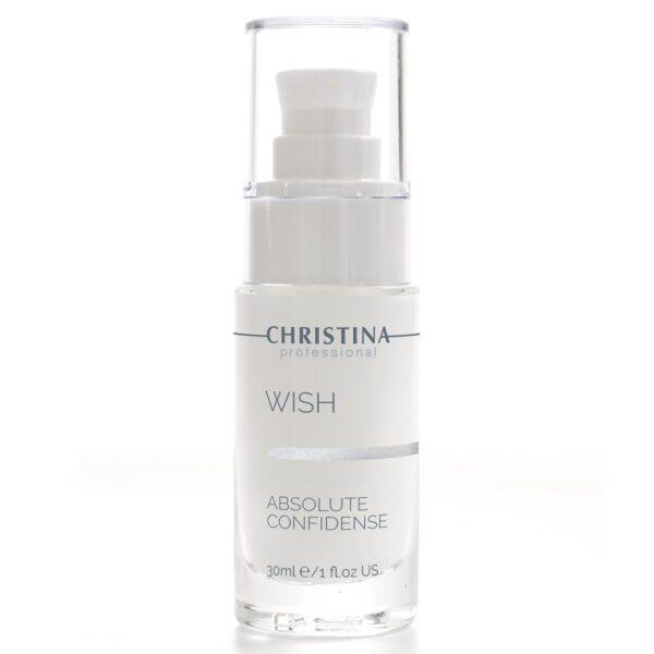 "Wish Absolute Confidence Christina, 30 ml / Сыворотка ""Абсолютная Уверенность"" Кристина, 30 мл"