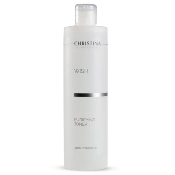 Wish Purifying Toner Christina, 300 ml / Очищающий тоник Кристина, 300 мл