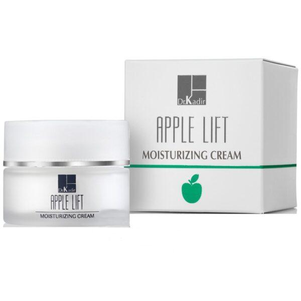 Apple Lift Moisturizing Cream Dr. Kadir, 50 ml / Яблочный лифтинг для увлажнения Доктор Кадир, 50 мл