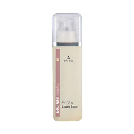Purifying Liquid Soap Anna Lotan, 200 ml / Жидкое мыло Анна Лотан, 200 мл