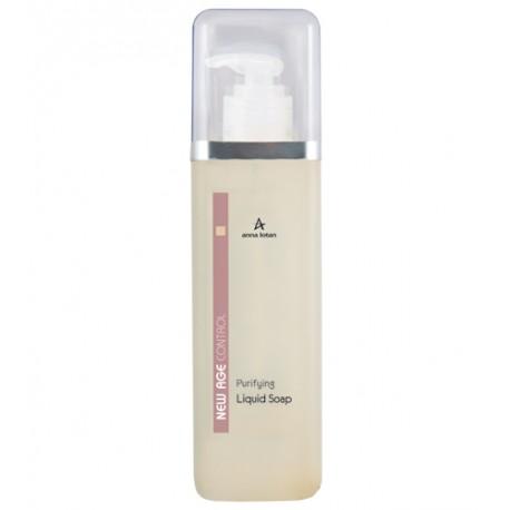 Purifying Liquid Soap Anna Lotan, 500 ml / Жидкое мыло Анна Лотан, 500 мл