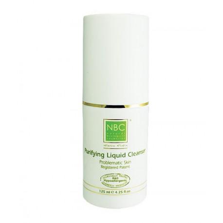 Purifying Liquid Cleanser NBC Haviva Rivkin, 125 ml / Жидкое мыло для проблемной и жирной кожи Хавива Ривкин, 125 мл