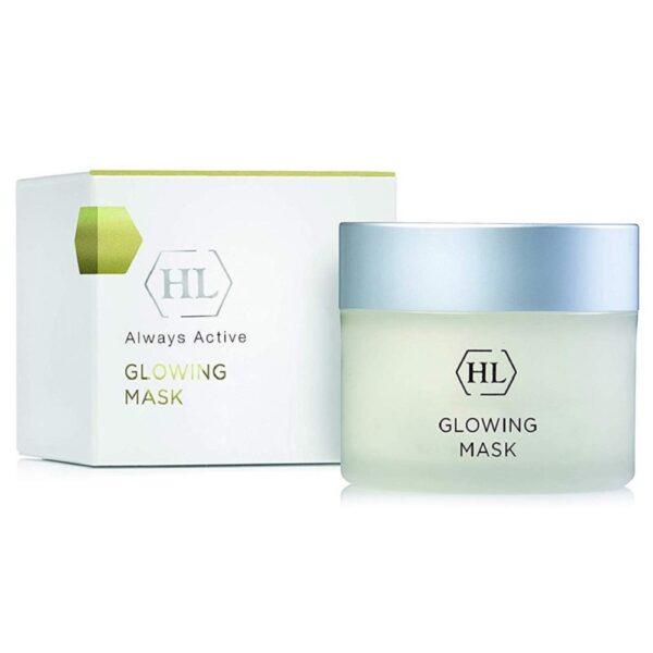 Glowing Mask Holy Land, 50 ml